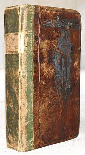 The Works of Publius Virgilius Maro: Virgil.; John Ogilby