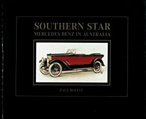 Southern Star : Mercedes-Benz in Australia: Paul Roleff