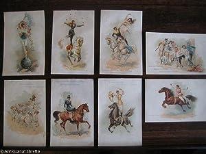 Zirkus Barnum & Bailey - Souvenir from