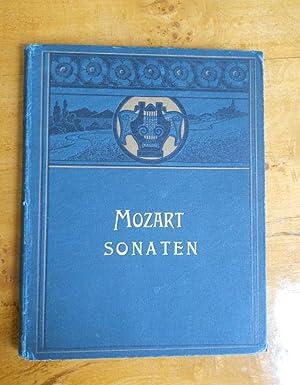 Sonaten für Pianoforte Solo von W. A.: Koehler, Louis und