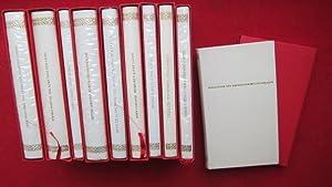 Konvolut aus 10 Bänden: 1) Memoiren eines: Aretino, Pietro, Pietro