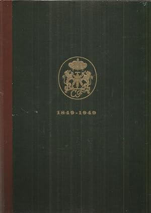 100 Jahre Carl Freudenberg 1849 - 1949: Rédaction