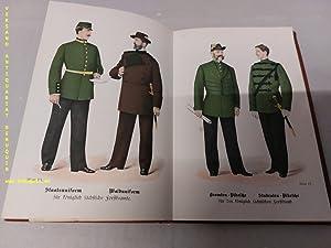 LEXIKON DES KLEIDERMACHERS.- Erster Band: Die königl. preußischen, die königl. bayrischen, die ...