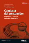 Conducta del consumidor: Estrategias y políticas aplicadas: Victor Molero Ayala;