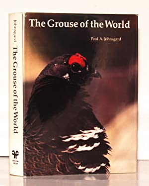 The Grouse of the World.
