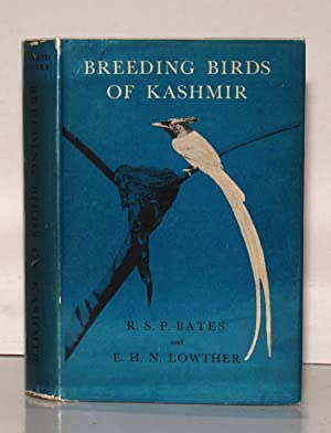 Breeding Birds of Kashmir.