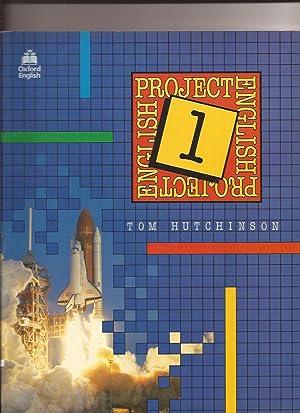 Project English 1: Tom Hutchinson