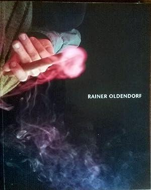 Rainer Oldendorf: Walter Behrle, Nuria Enguita Mayo, Corinne Gambi, Stephan Keller, Rainer Oldendorf