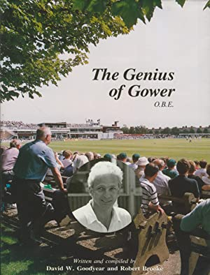 The Genius Of Gower: David W. Goodyear