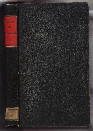Blätter für Rechtsanwendung zunächst in Bayern. XXIV. Band Jahrgang 1859 (Neue Folge Bd. IV): ...