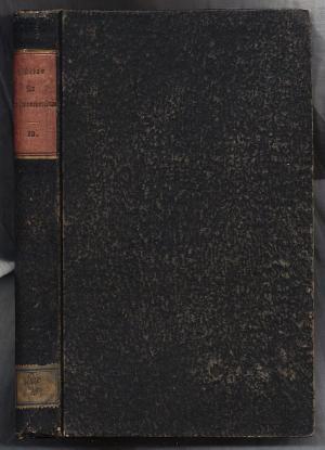 Blätter für Rechtsanwendung zunächst in Bayern. X. Band Jahrgang 1845: Seuffert, Adam Johann / ...