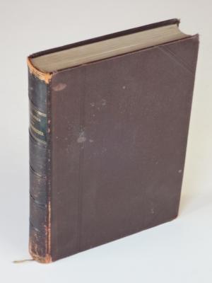 Der Sexualverbrecher. Ein Handbuch für Juristen, Verwaltungsbeamte und Ärzte. Mit zahlreichen ...