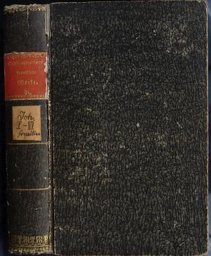 Homilien über das Evangelium des Johannes, in den Jahren 1823 und 1824 gesprochen (0Friedrich ...