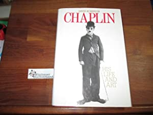 Chaplin: His Life and Art
