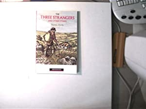 The Three Strangers and other stories, Level: Hardy, Thomas:
