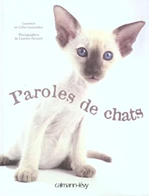 Paroles de chats