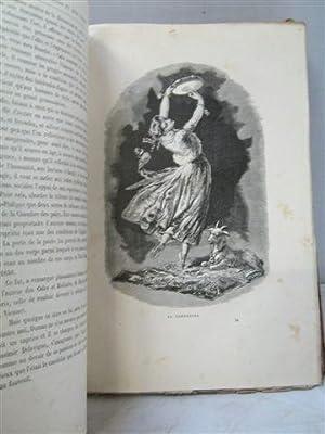 Victor Hugo et son temps. édition illustrée de 120 dessins inédits par MM. Émile Bayard, Clerget, ...