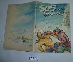 SOS vom Himalaja: William Harvey