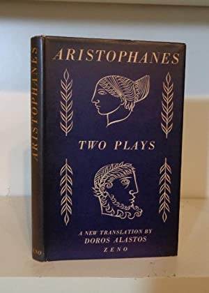 Aristophanes: Two Plays. Peace and Lysistrata: Aristophanes, translated by