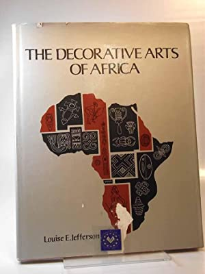 The Decorative Art of Africa.