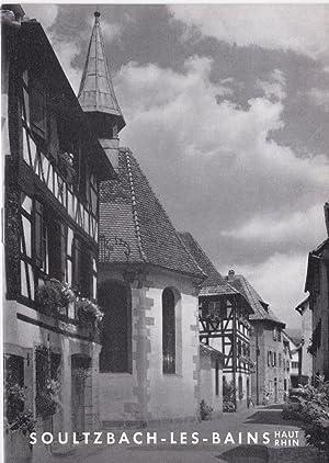 Soultzbach-les Bains, Haut Rhin: Stintzi, Paul