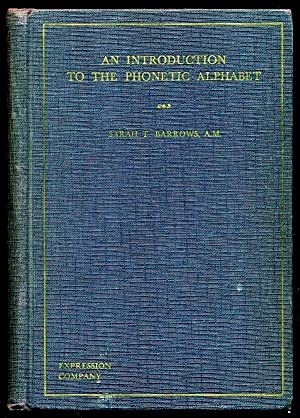 Phonetic Alphabet Seller Supplied Images Abebooks