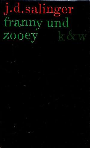 Franny und Zooey. Roman.: Böll - Salinger,