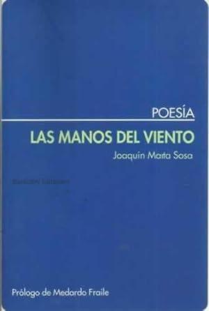 Las manos del viento: Marta Sosa, Joaquín