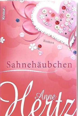 Sahnehäubchen: Hertz, Anne
