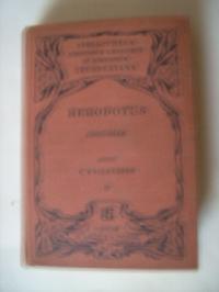 Herodoti Historiarum Libri IX.: Henr. Rudolph Dietsch
