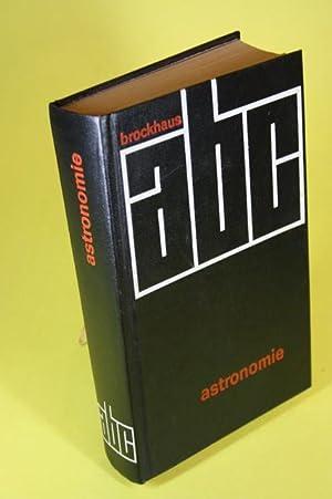 Brockhaus ABC Astronomie: Weigert, Prof.D.A. ;
