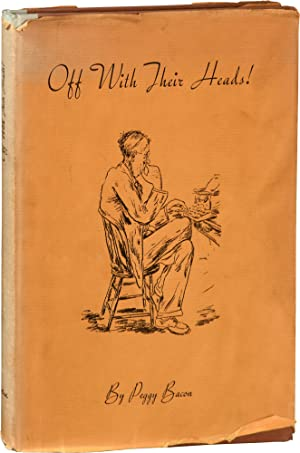 Off With Their Heads (First Edition)