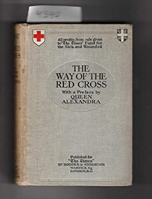 The way of the Red Cross (association copy)