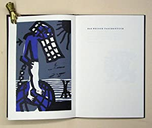 Bild des Verkäufers für Das weisse Taschentuch. Mit 18 Holzschnitten, davon 3 farbigen, von Martin Felix Furtwängler. zum Verkauf von antiquariat peter petrej