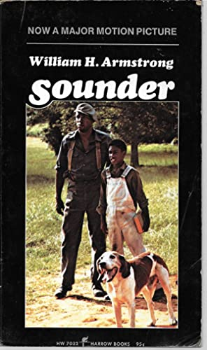 Sounder: Armstrong, William H.