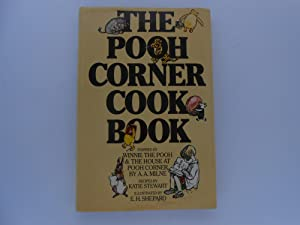 The Pooh Corner Cook Book: Inspired By: Stewart, Katie /