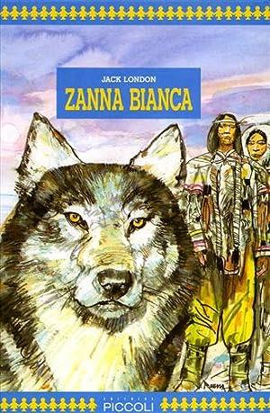 Zanna Bianca.: London,Jack.