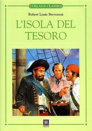 L'isola del tesoro.: Stevenson, Robert Louis.