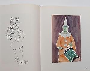 Geheimnis und Poesie der Masken : SIGNIERT: Miedtke-Markenhof, Rolf; Balzer, Luitgart [Nachwort]