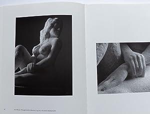 Joachim Klar - Skulpturen & [und] Tusche 1999-2005 (SIGNIERT) : Katalogbuch zur gleichlautenden...