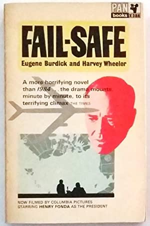 Fail-Safe: Eugene Burdick, Harvey