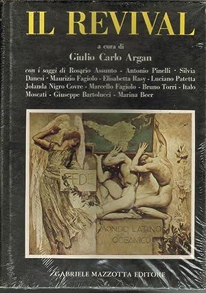 Il Revival,: Argan Giulio Carlo, a cura di