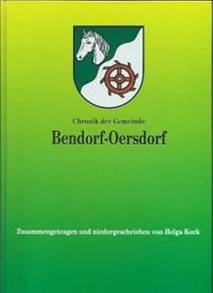 Chronik der Gemeinde Bendorf-Oersdorf: Helga Kock
