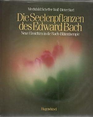Die Seelenpflanzen des Edward Bach : neue Einsichten in die Bach-Blütentherapie: Scheffer, ...