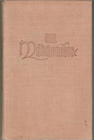 Um Mädchenehre - Maria Gorettis Kampf und Martyrium von Wolfgang Hünermann: Hünermann, Wilhelm