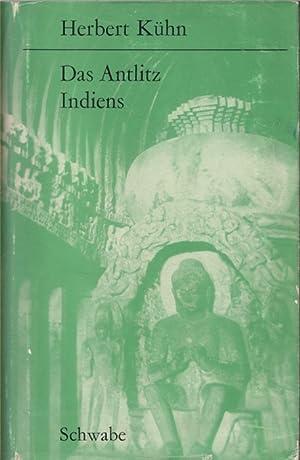Das Antlitz Indiens eine Reisebeschreibung ,mit dem Sinn , an den verschiedenen Kulturen der Erde ...