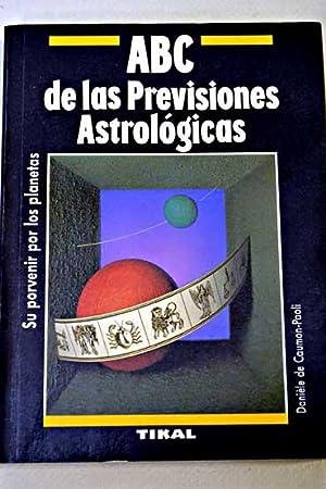 ABC de las previsiones astrológicas