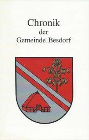 Chronik der Gemeinde Besdorf: Karl Heinz Stüven