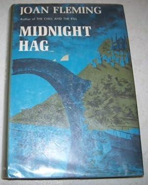 Midnight Hag: Fleming, Joan
