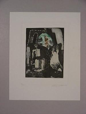 Mythische Komposition.: Coban, Ismail: